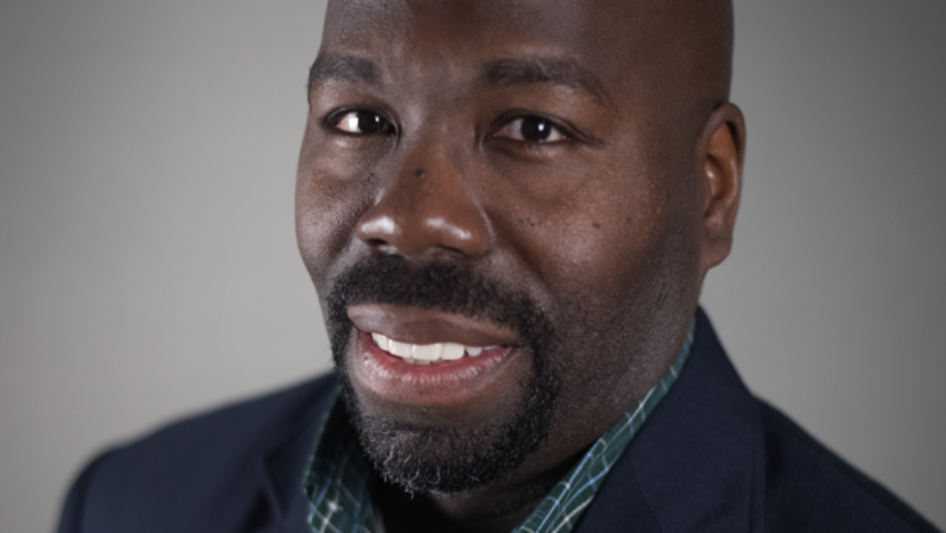 """Board Chair Philip Henry Nominated for """"Men of Excellence"""" Award by Michigan Chronicle"""