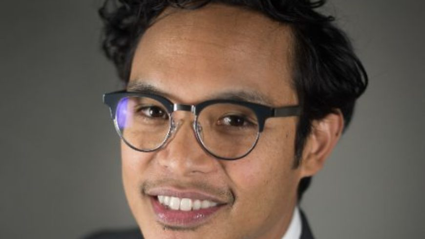 Dr. Jason Ramos: A Commitment and Duty To Help the Underserved