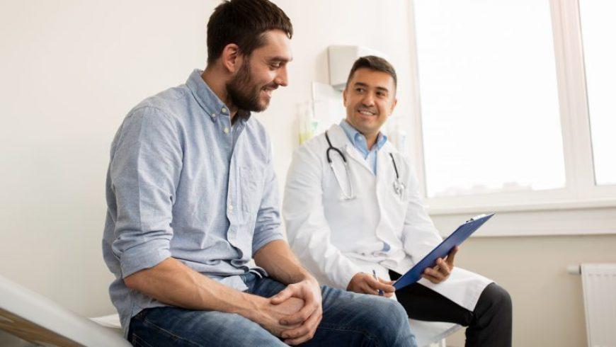 Routine health screenings all men should receive