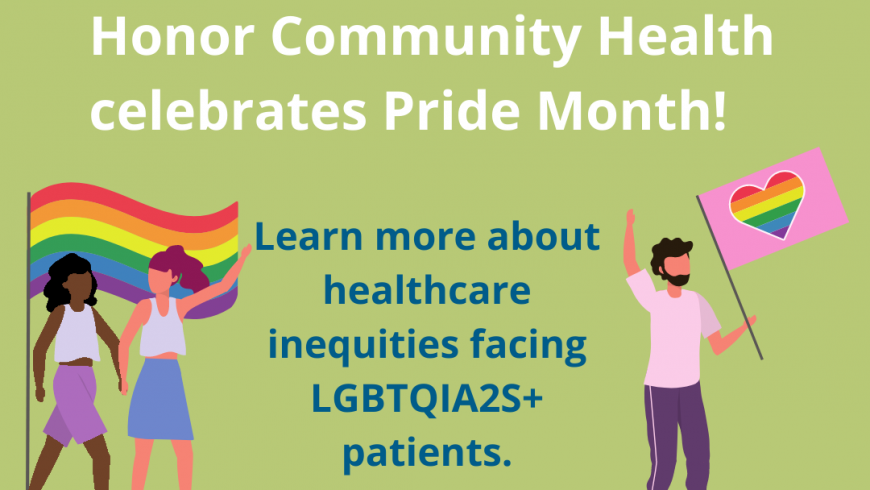 Why is LGBTQIA2S+ Health Important?
